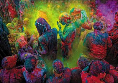 Festival-Holi