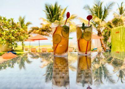 Negombo Hotel J