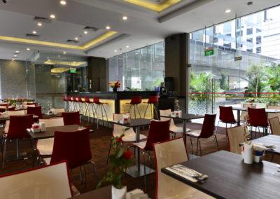 Hotel Chancellor 2
