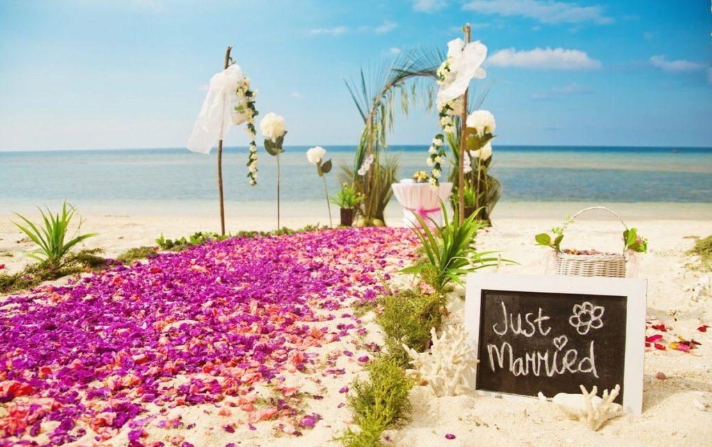 BALI – GILI ISLAND WEDDING