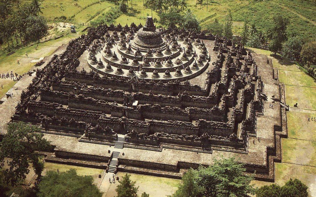 YOGYAKARTA – KULTUR & NATUR