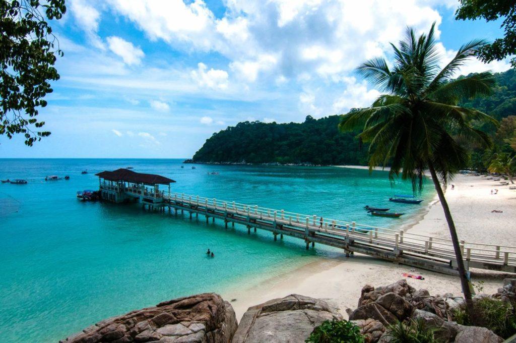 MALAYSIA – EAST COAST-TOUR