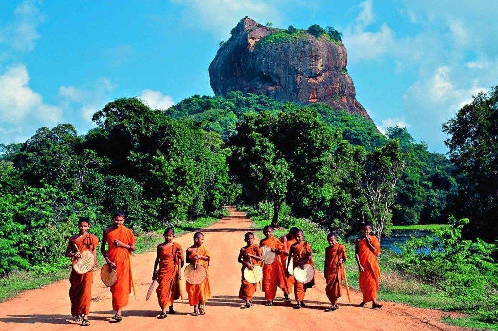 SRI LANKA – HIGHLIGHTS