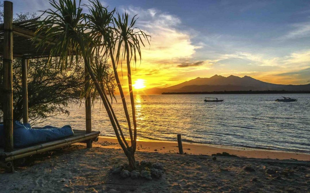 BALI – TRANQUILLITY TOGETHER