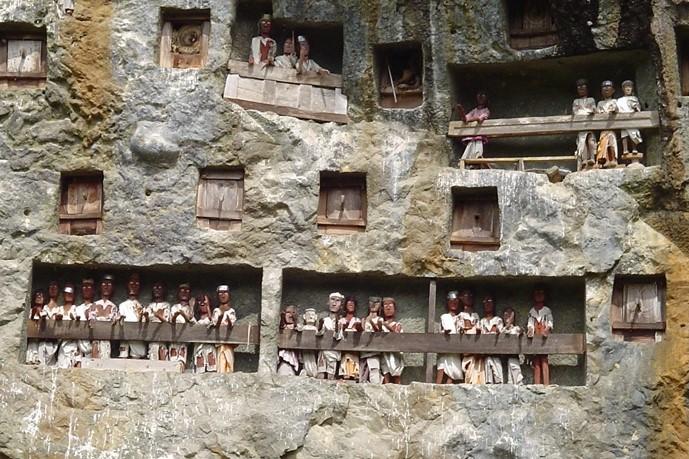SÜD-SULAWESI – TORAJA-TOUR