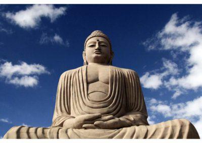Buddha-Statue-at-Bodhgaya