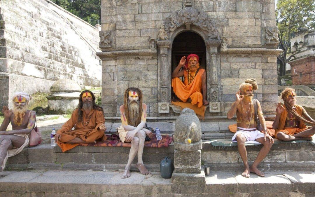 NEPAL – KULTUR & NATUR 3