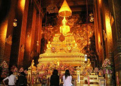 Bangkok - Buddha