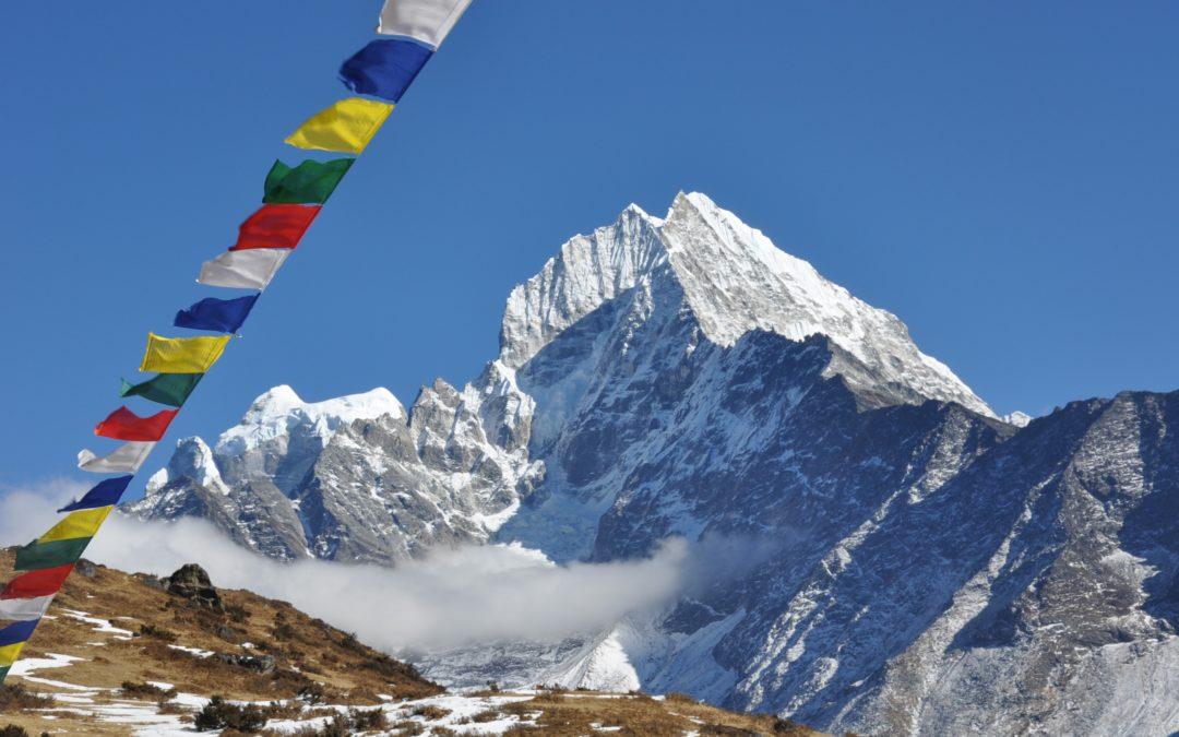 NEPAL – EVEREST-GOKYO TREK