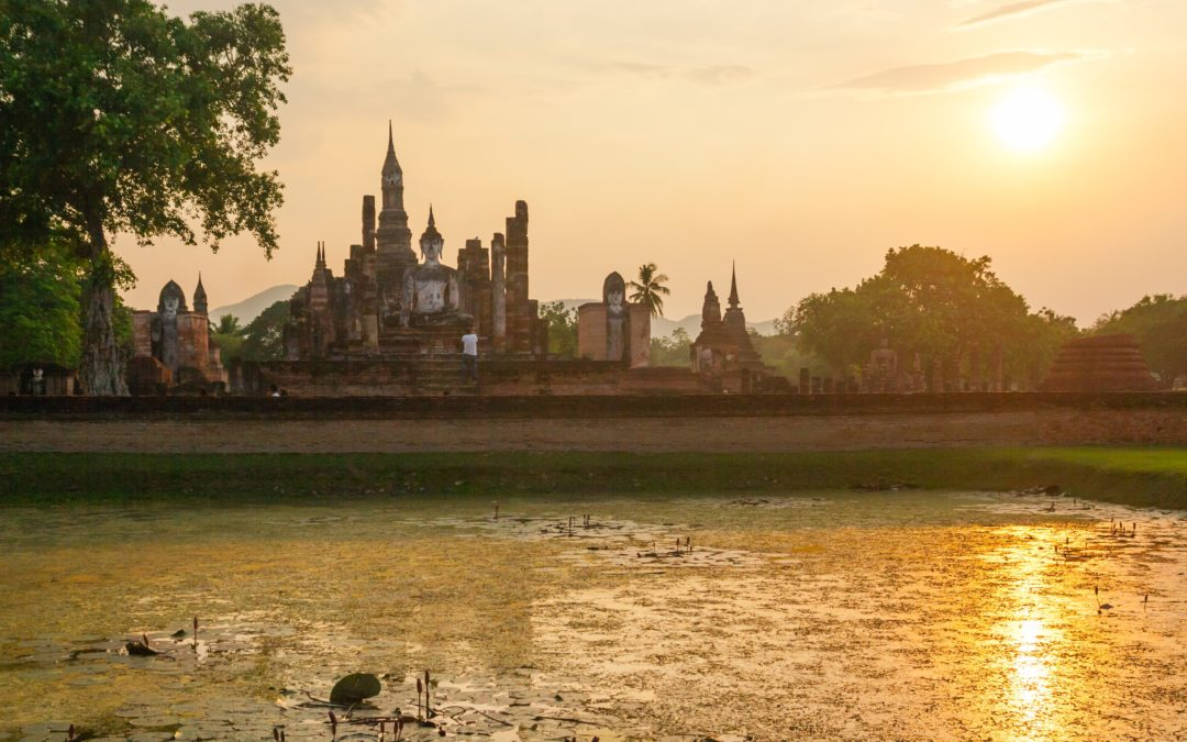 THAILAND – GOLDENES DREIECK