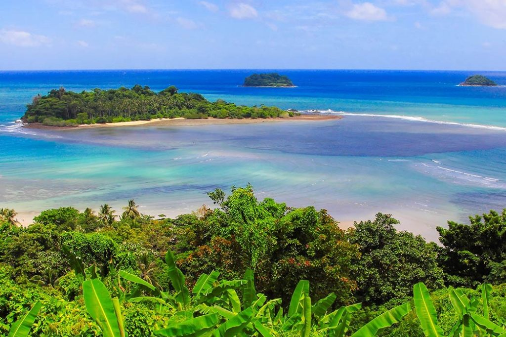THAILAND – AROUND THAILAND