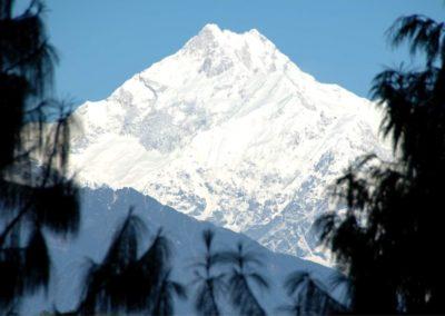 Mount-Kanchenjunga-Darjeeling-Sikkim
