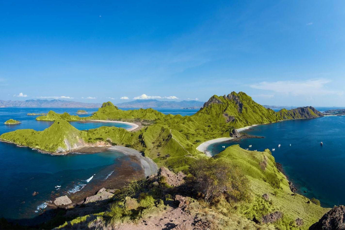 Padar Island (2) 1528x950