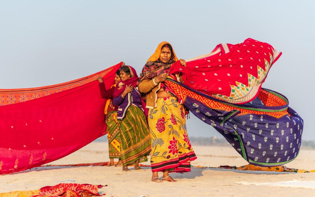 INDIEN – KULTUR & NATUR